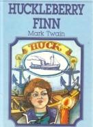 Mark Twain- Huckleberry Finn