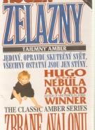 Roger Zelazny- Tajemný Amber 10 dielov