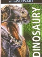 kolektív- miniSlovart / Dinosaury