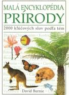 David Burnie- Malá encyklopédia Prírody