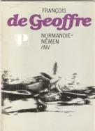 F. de Geoffre- Normandie Němen