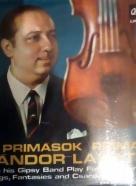 Sándor Lakatos- A primások primása