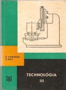 E.Tomeček- Technológia III