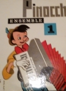 Pinocchio- Enseble 1