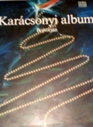 Bojtorján- Karácsonyi album