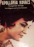 Apollónia Kovács- Hungarian Songs
