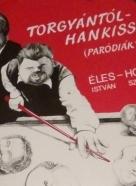 Éles István-Horváth Szilveszter: Torgyántól-Hankissig