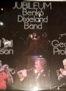 Wild Bill Davison , George Probert- Jubieum Benkó, Dixieland Band