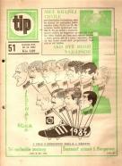 kolektív- Časopis Tip rok 1984