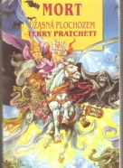 T.Pratchett- Mort