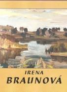 kolektív- Irena Braunová / maľba