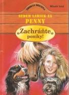 Thomas Brezina- Sedem labiek za Penny- Zachráňte poníky!