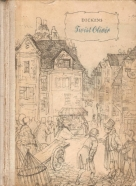 Dickens- Twist Olivér