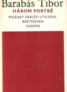 Barabás Tibor- Három portré