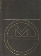 kolektív- Malá encyklopédia chémie