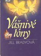 Jill Bradyová- Vášnivé tóny