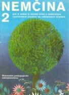 kolektív- Nemčina 2 pre 4-5 roč. ZŠ