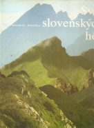Miroslav Kukačka- Svet Slovenských hôr