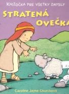 C.J.Churchová- Stratená ovečka