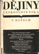 kolektív- Dějiny Československa v datech