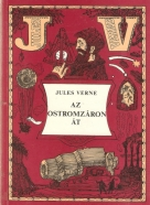 Jules Verne- Az ostromzáron Át