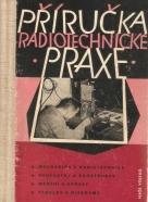 kolektív- Příručka radiotechnické praxe