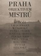 kolektív- Praha objektivem mistrů
