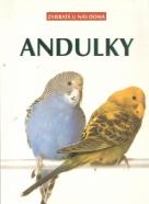 kolekrív- Andulky