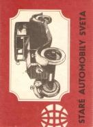 kolektív- Staré automobily sveta