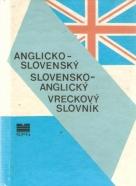 kolektív- Anglicko - Slovenský a Slovensko - Anglický vreckový slovník