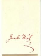 Janko Král- Poézia