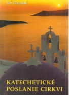 Ján Zozulák- Katechetické poslanie cirkvi