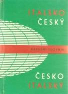 kolektív- Italsko Český / Česko Italský kapesní slovník