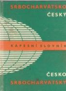 kolektív- Srbocharvátsko- Český, Česko- Srbocharvátský kapesní slovník