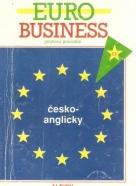 kolektív- Euro Business / Česko - Anglicky