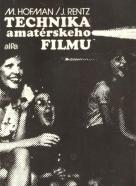 M.Hofman- Technika amatérskeho filmu