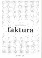 Jonas Karlsson- Faktura