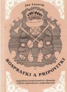 Ján Lazorik- Rosprafki a pripovitki