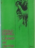 Gerald Durrell: Chytněte mi guerézu