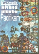 H.G.Konsalik- Hříšná plavba Pacifikem
