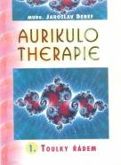 J.Debef- Aurikulo therapie