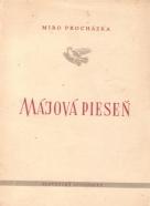 Miro Procházka- Májová pieseň