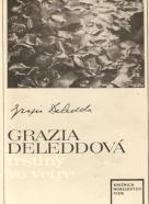 Grazia Deleddová- Trstiny vo vetre