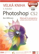 Ben Willmore- Photoshop CS2 + cd