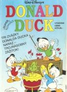 Walt Disney- Dnald Duck