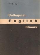Svyttel- Colloquial English