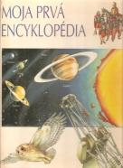 kolektív-Moja prvá encyklopédia