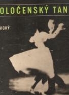 Milan Štiavnický- Spoločenský tanec