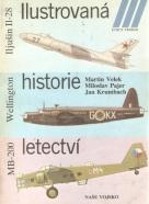 M.Velek a kolektív- Ilustrovaná historie letectví