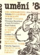 kolektív- Dramatické umění 88